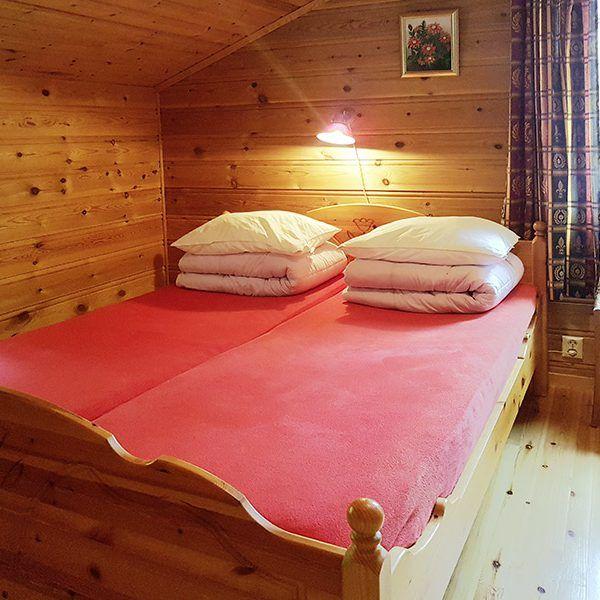 Angelreisen Norwegen 40652 Ropeid schlafen