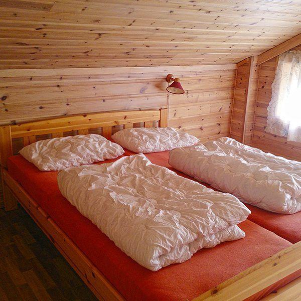 Angelreisen Norwegen 40653 Ropeid schlafen