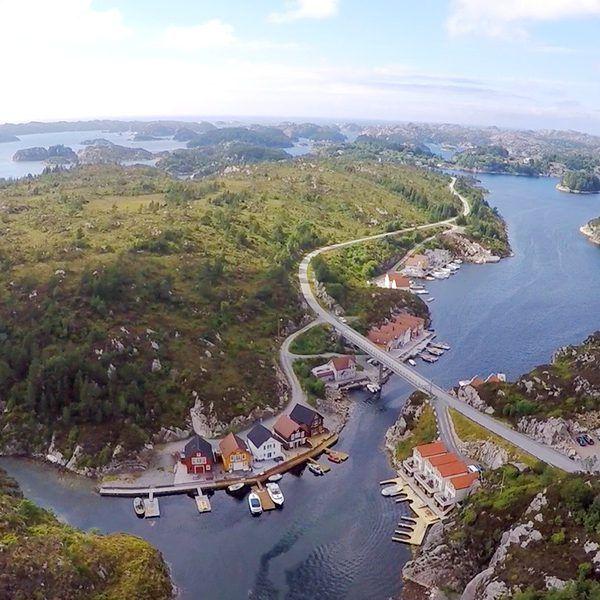 Angelreisen Norwegen 41141-144 Westside Lodge Panorama1