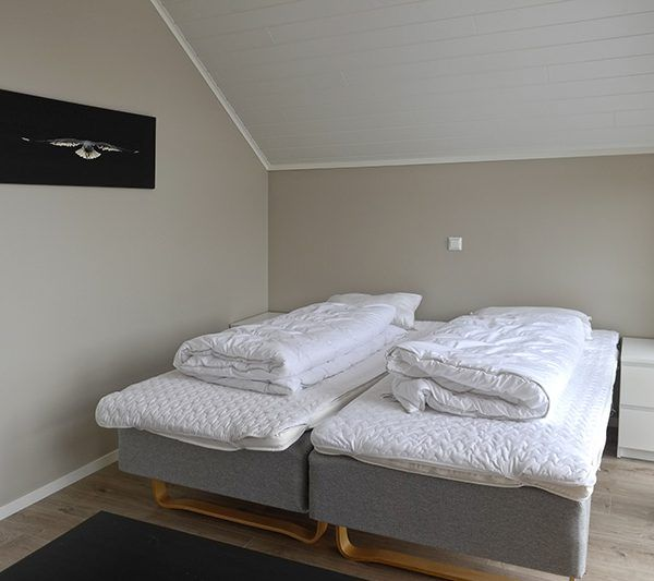 Angelreisen Norwegen 41141-144 Westside Lodge Schlafen