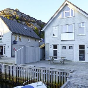 Angelreisen Norwegen 41153 Søskenbu Außenansicht
