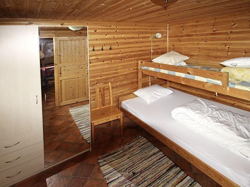 Angelreisen Norwegen 41221 Rabben Schlafen