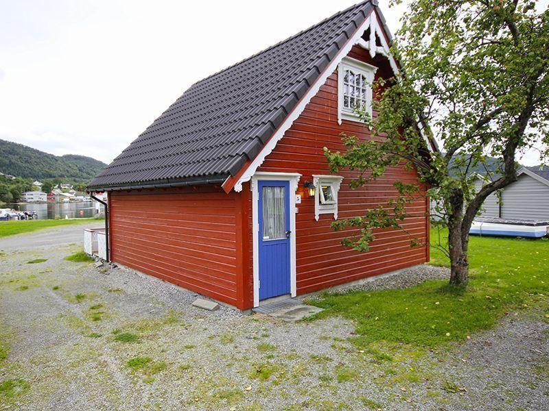 Angelreisen Norwegen 41221 Rabben Ansicht