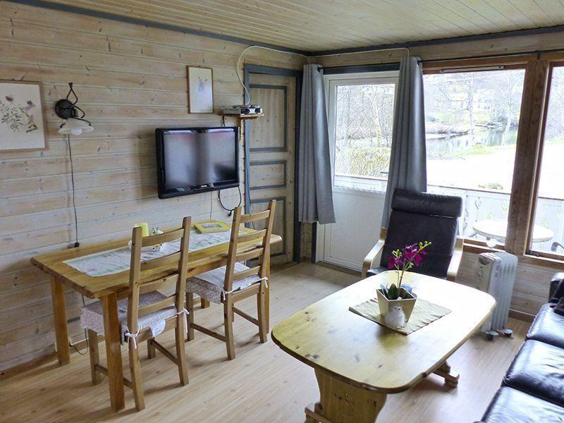 Angelreisen Norwegen 41222 Rabben Wohnen + Essen