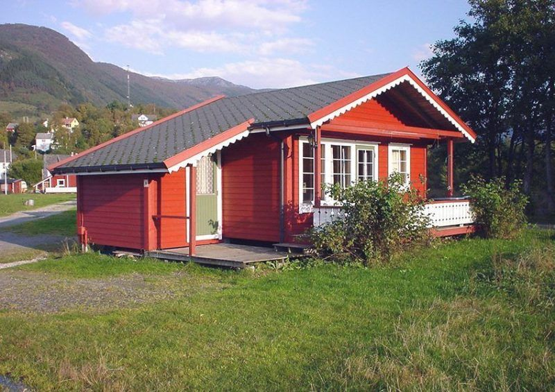Angelreisen Norwegen 41222 Rabben Ansicht