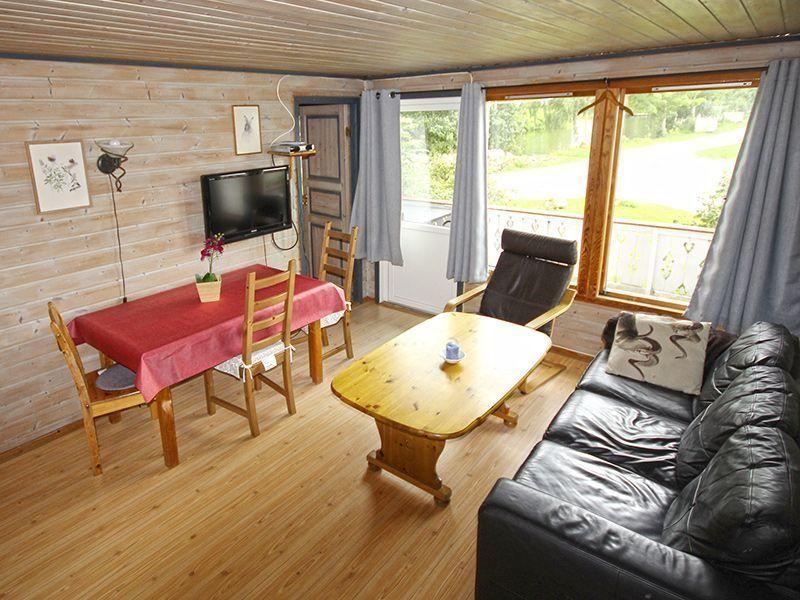 Angelreisen Norwegen 41222 Rabben wohnen