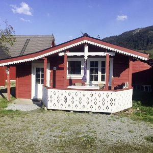 Angelreisen Norwegen 41223-224 Rabben Außenansicht