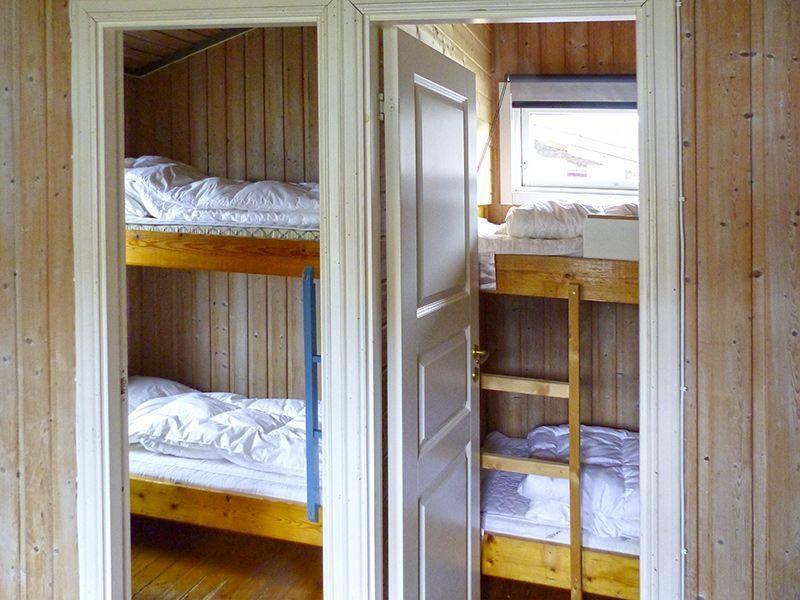 Angelreisen Norwegen 41225-226 Rabben schlafen