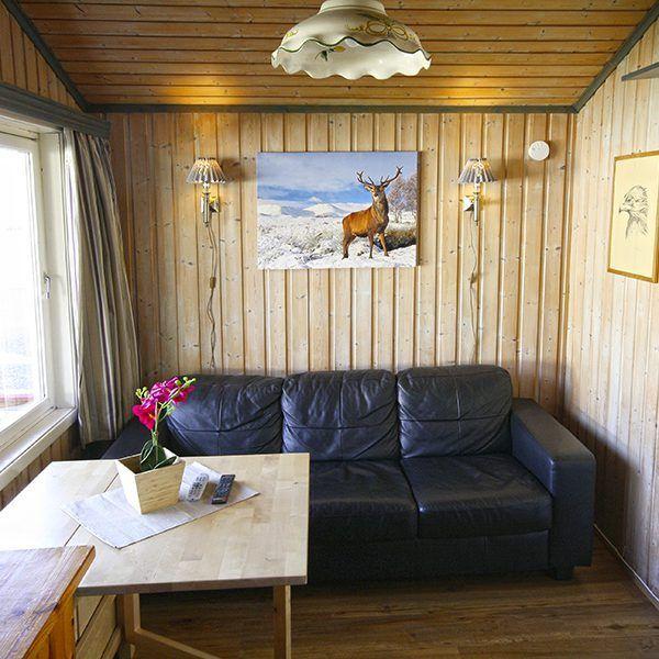 Angelreisen Norwegen 41225-226 Rabben Wohnen