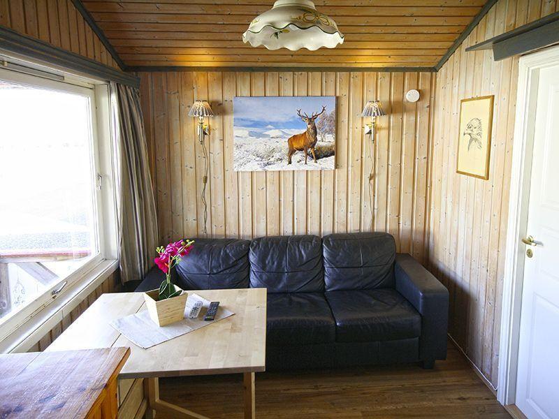 Angelreisen Norwegen 41225-41226 Rabben Wohnen