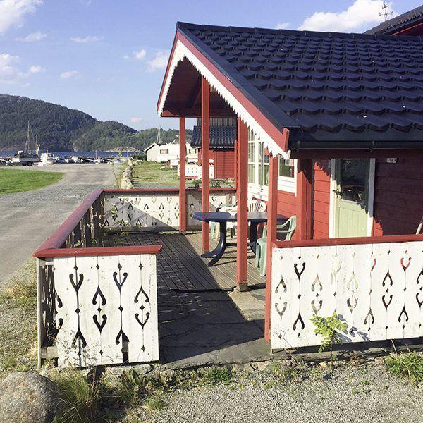 Angelreisen Norwegen 41225-226 Rabben Ansicht