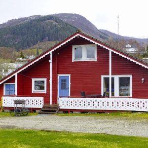 Angelreisen Norwegen 41227 Rabben Außenansicht