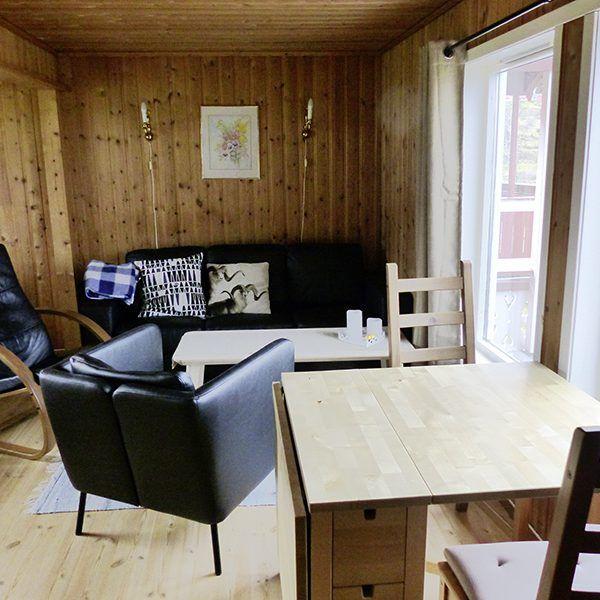 Angelreisen Norwegen 41227 Rabben Essen + Wohnen