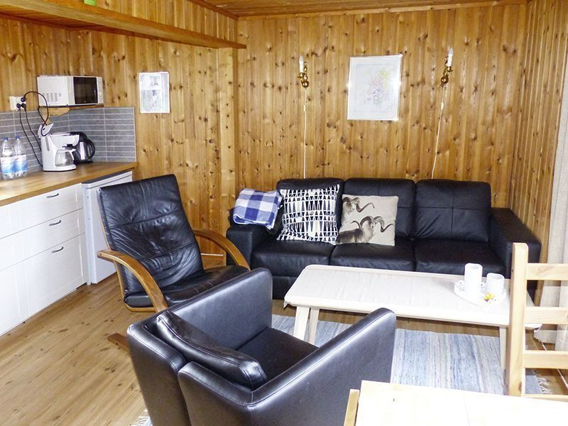 Angelreisen Norwegen 41227 Rabben Küche + Wohnen