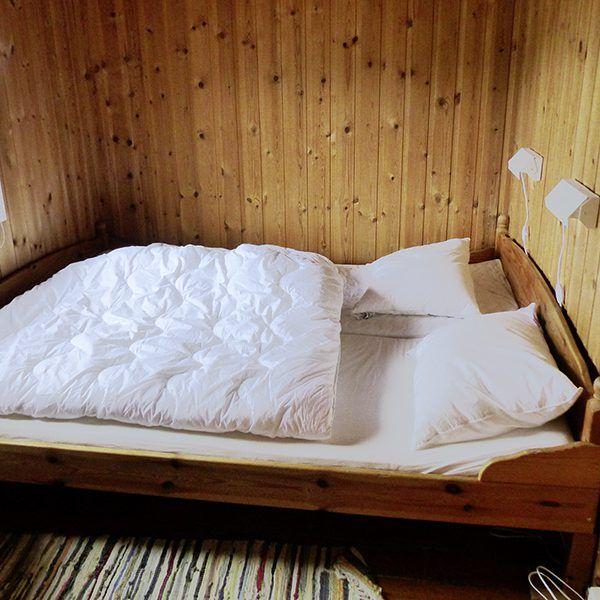 Angelreisen Norwegen 41227 Rabben schlafen