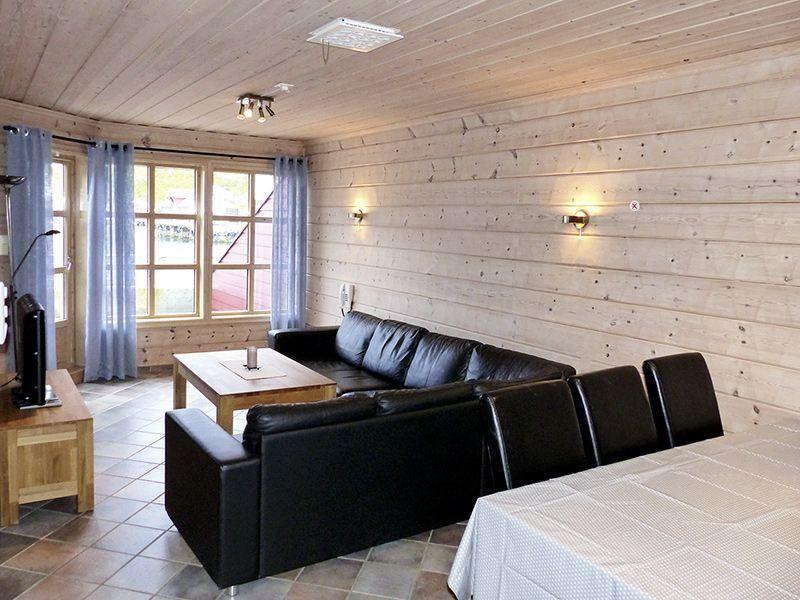 Angelreisen Norwegen 41291-41295 Herdla Wohnen