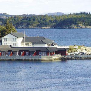 Angelreisen Norwegen 41291-41297 Herdla Panorama