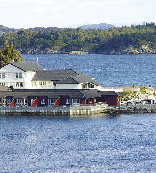 Angelreisen Norwegen 41291-297 Herdla Panorama