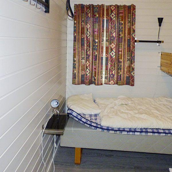 Angelreisen Norwegen 41301-305 Nordbø Feriehus schlafen2