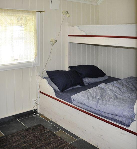 Angelreisen Norwegen 41331 Haus Sotra Schlafen