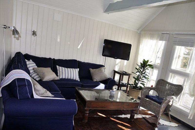 Angelreisen Norwegen 41331 Haus Sotra wohnen
