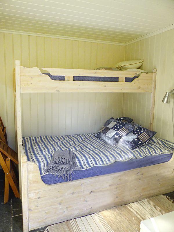 Angelreisen Norwegen 41332-333 Haus Sotra schlafen