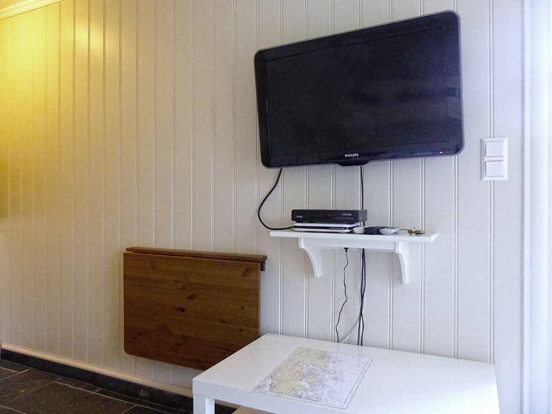 Angelreisen Norwegen 41332-333 Haus Sotra TV