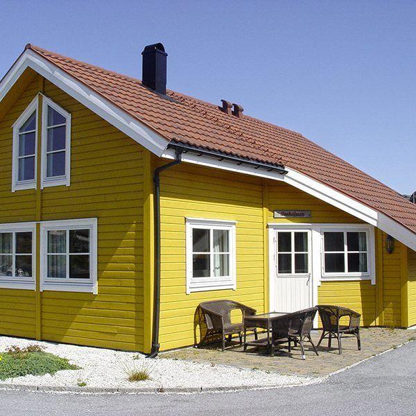 Angelreisen Norwegen 41361-364 Hjønnevåg Rorbuer