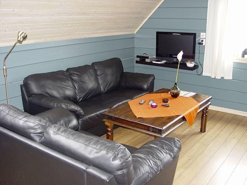 Angelreisen Norwegen 41403 Sognefjord Ferienhäuser wohnen1
