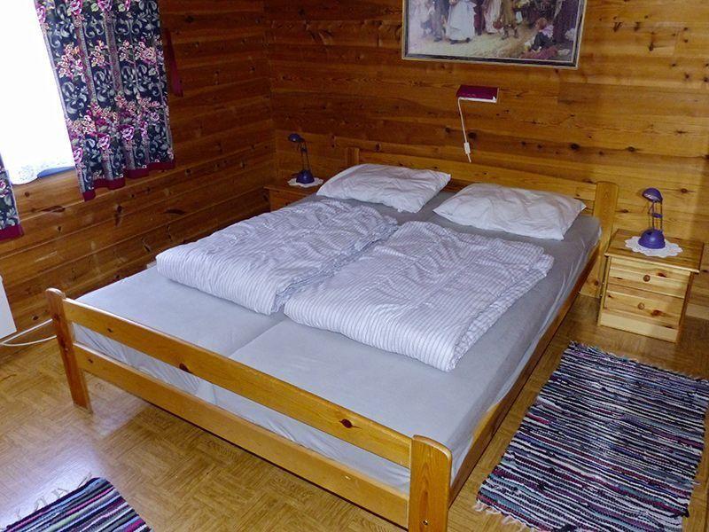 Angelreisen Norwegen 41472 Falkevik Hytter schlafen