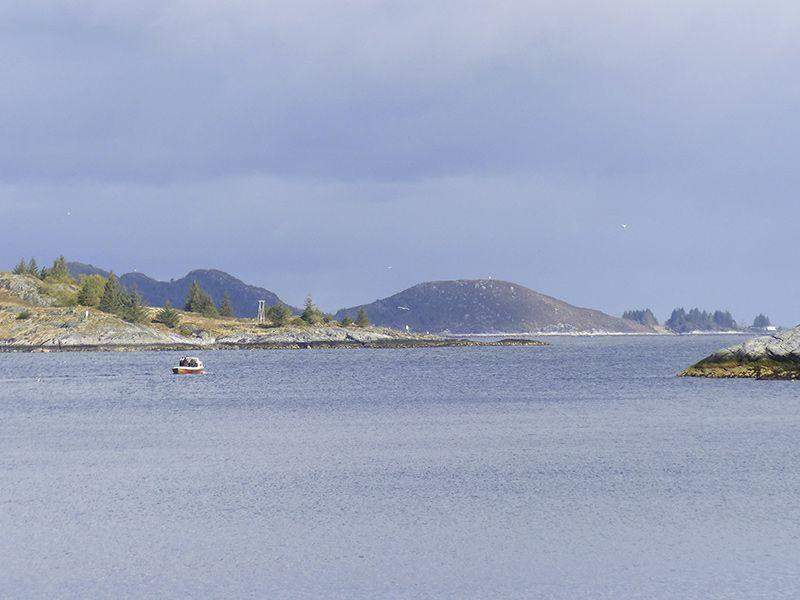Angelreisen Norwegen 41525-41527 Grendabu Landschaft