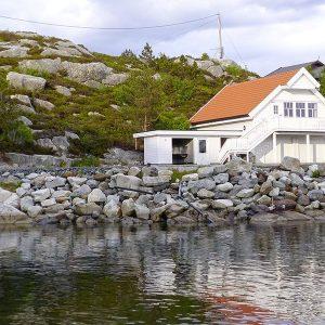 Angelreisen Norwegen 41530 Smørhamn Ansicht