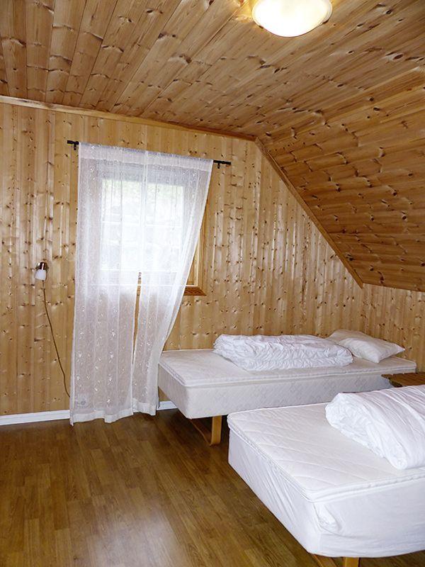 Angelreisen Norwegen 41542-543 Bakkevik Brygge schlafen
