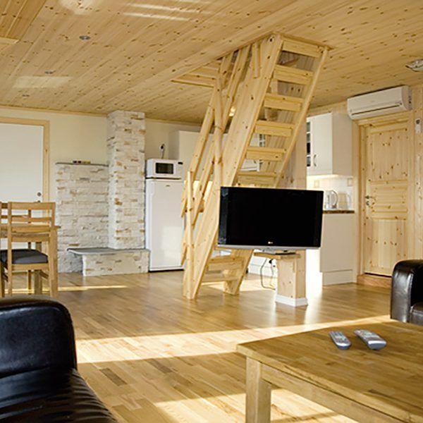 Angelreisen Norwegen 41544-545 Bakkevik Brygge wohnen