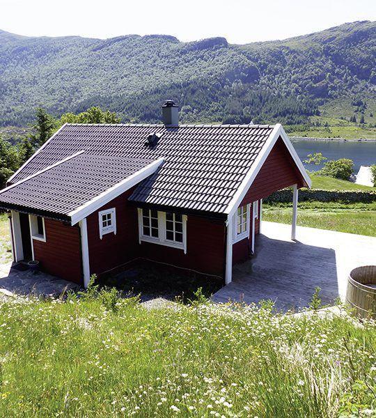 Angelreisen Norwegen 41590 Nordbotten Panorama2 Überblick