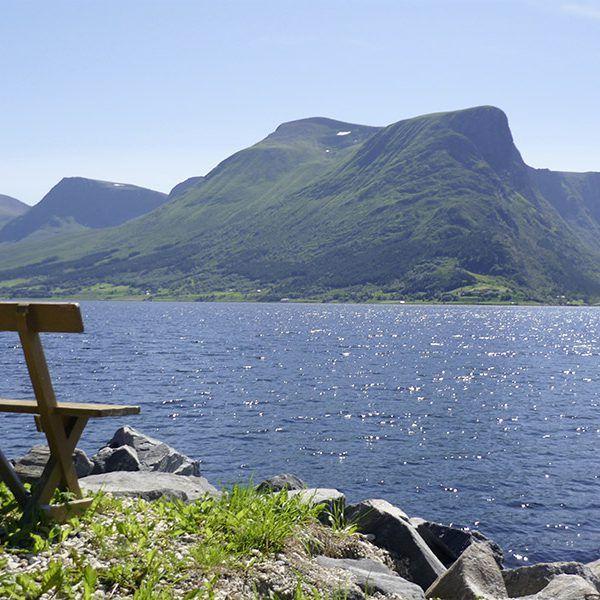 Angelreisen Norwegen 41641-645 Liset Feriesenter Panorama2