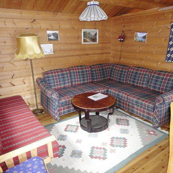 Angelreisen Norwegen 41663 Hustadnes Fjordhytter wohnen