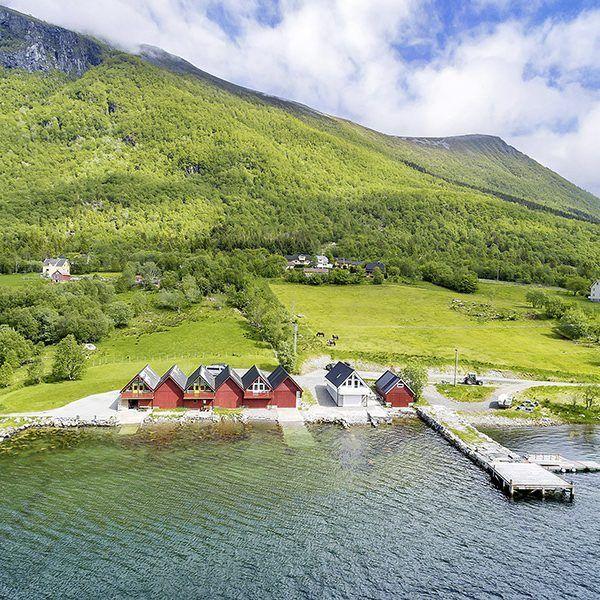 Angelreisen Norwegen 41780-805 Vestrefjord Panorama2 Überblick