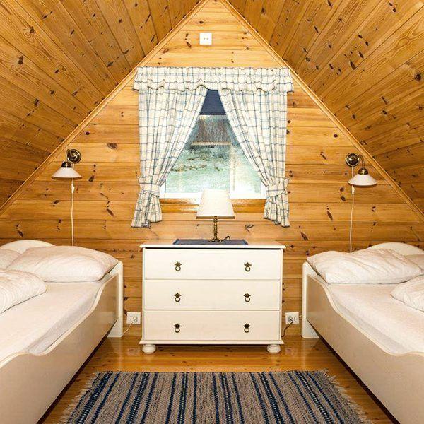 Angelreisen Norwegen 41800 Vestrefjord schlafen