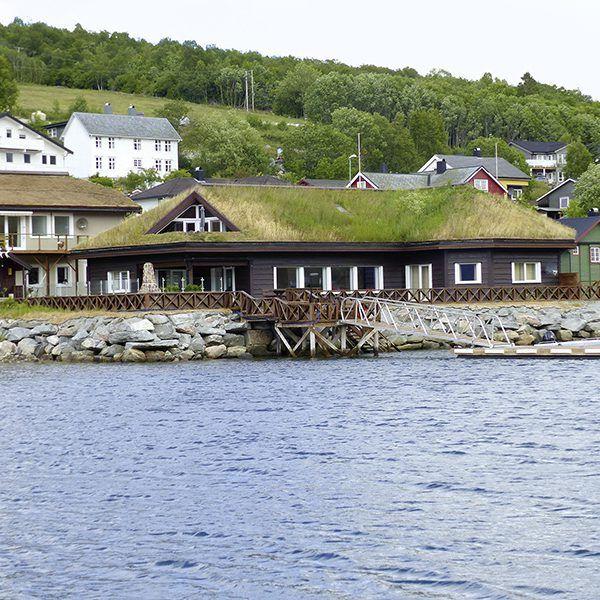 Angelreisen Norwegen 41891-892 Solstrand Fjord Holiday Übersicht
