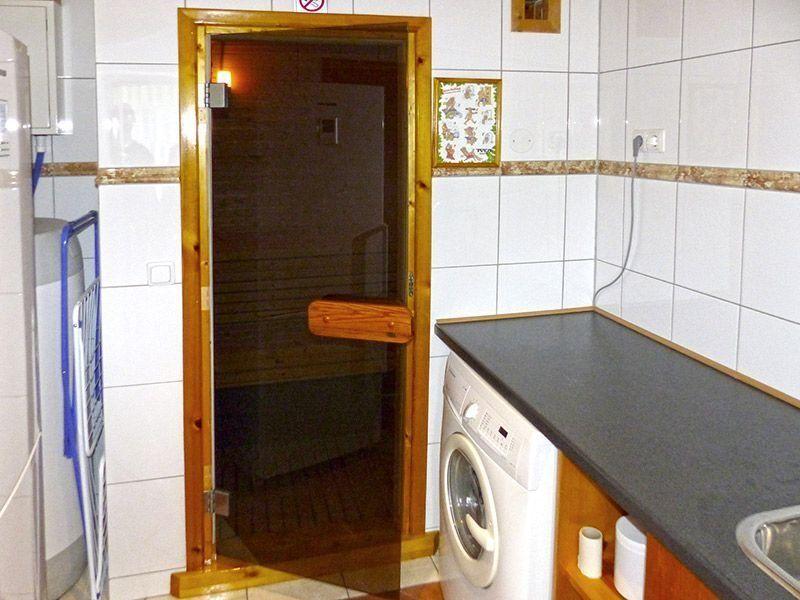 Angelreisen Norwegen 41891 Solstrand Fjord Holiday Zugang Sauna