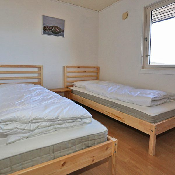 Angelreisen Norwegen 42441 Flatanger Guiding-Touren schlafen