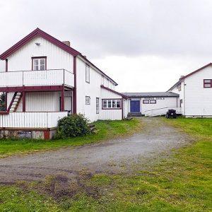 Angelreisen Norwegen 43001-005 Halibutskole Vandve Ansicht1