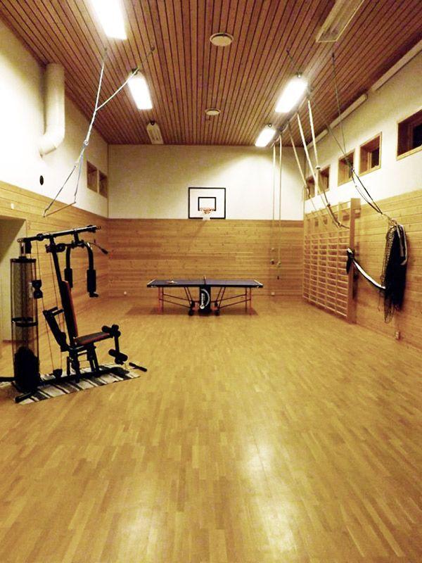 Angelreisen Norwegen 43001-005 Halibutskole Vandve Sporthalle