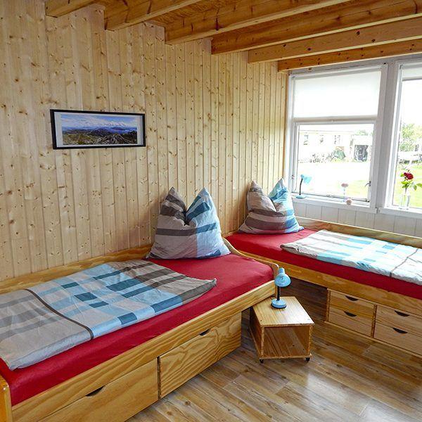 Angelreisen Norwegen 43002 Halibutskole Vandve Zimmer Halibut 2
