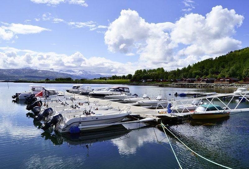 Angelreisen Norwegen Boote 43101-114 Arctic Seasport Bootsflotte
