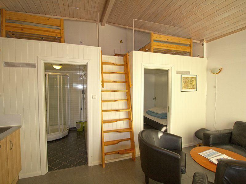 Angelreisen Norwegen 43113-114 Arctic Seasport wohnen