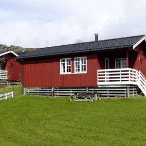 Angelreisen Norwegen 43311-315 Offersøy Feriesenter Ansicht1
