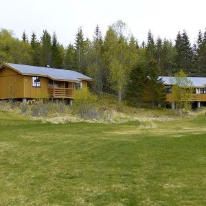 Angelreisen Norwegen 43411-43415 Sommersel Fishing Camp Ansicht