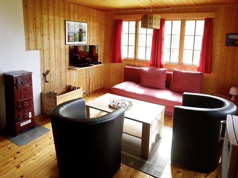 Angelreisen Norwegen 43411-415 Sommersel Fishing Camp wohnen1